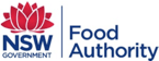 NSW Government Food Authority logo
