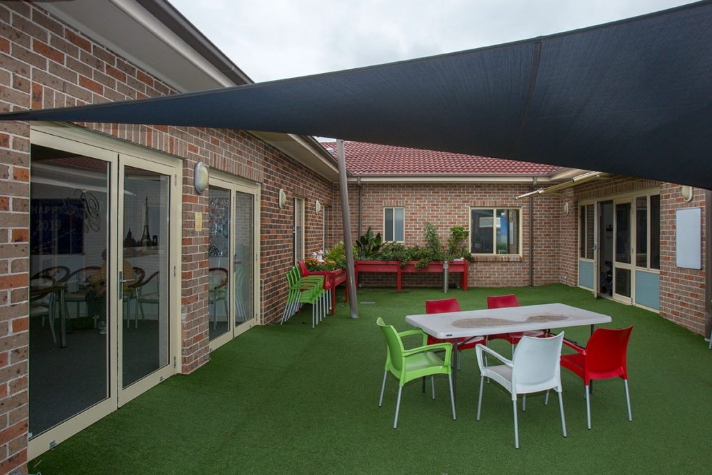IRT Peakhurst Aged Care Centre